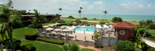 West Wind Inn Sanibel Beach Resort